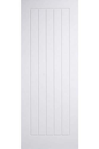 Internal Door White Primed Mexicano SPECIAL OFFER