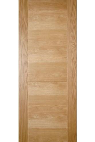 Internal Door Oak Seville Prefinished
