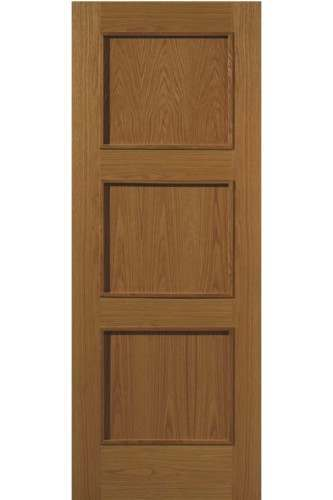 JB Kind Internal Door Royale Modern R-03-Oak Prefinished