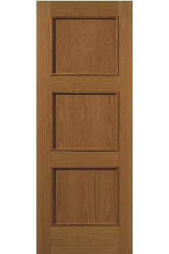 JB Kind Internal Door Royale Modern R-03-Oak Fire Door