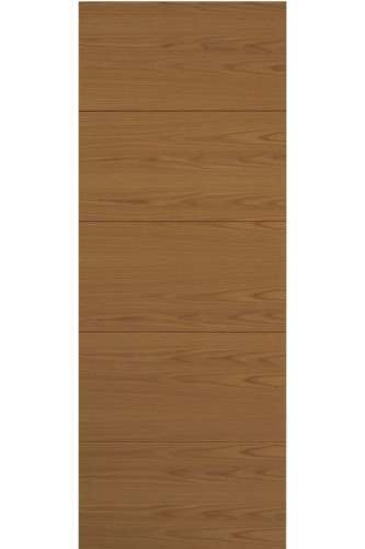 Internal Door Oak JBKind Royale Modern VT5 Prefinished