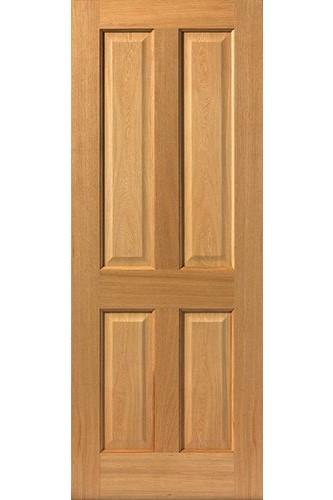 Internal Door Oak Sherwood Pre finished