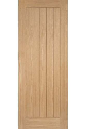 Internal Fire Door Oak Somerset Prefinished -  SPECIAL OFFER - CLEARANCE CHECK STOCK LEVELS