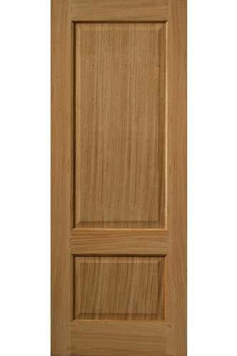 Internal Door Oak Trent 2 Panel