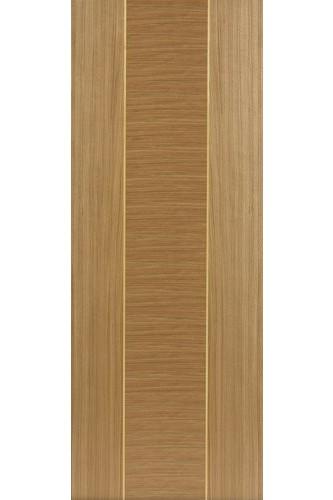 Internal Oak Door Flush Venus Fire Door