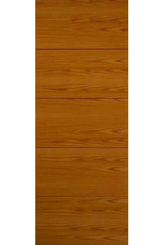 JB Kind Internal Door Royale Modern VT5 Oak Fire Door Pre Finished
