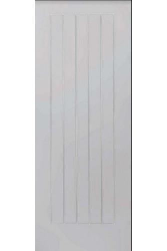 Internal Door White Primed Mexicano MENDES