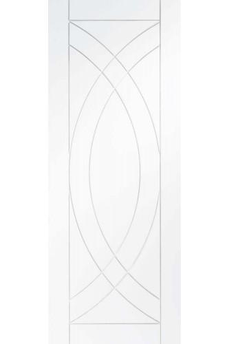 Internal Door White Primed Treviso