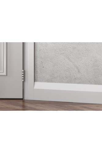 Internal White Primed Architrave Pack Splayed Style
