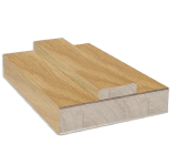 Internal Oak Door Lining Set Prefinished (Deanta)