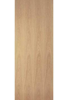 Internal Fire Door Verde White Oak Flush Prefinished SPECIAL OFFER