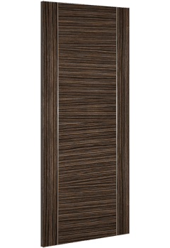 Internal Door Abachi Wood Calgary Prefinished SPECIAL OFFER Until 31st May