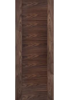 Internal Door Walnut Iseo Semi Solid Core
