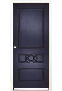 LPD Enduradoor External BELGRAVIA Doorsets BLUE Discontinued CLEARANCE