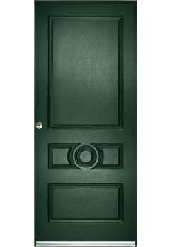 LPD Enduradoor External BELGRAVIA Doorsets GREEN Discontinued CLEARANCE