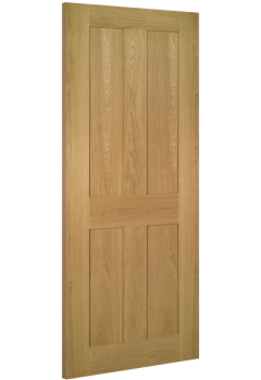 Internal Door Oak Eton Unfinished SPECIAL OFFER!!
