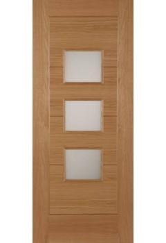 External Oak Door Monza