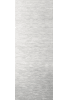 Internal Door Moulded White Primed Ripple with Textured Effect