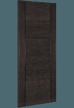Montreal Dark Grey Ash Door