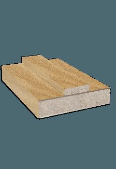 Internal Oak Door Lining Set Prefinished (Deanta)