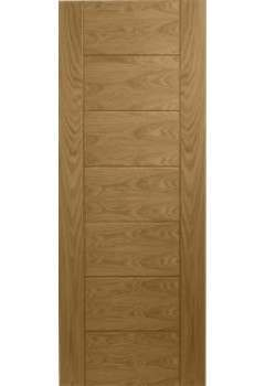 Internal Door Oak Palermo Unfinished SPECIAL OFFER Only