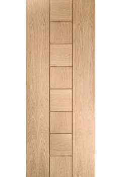 Internal Door Oak Messina Untreated SPECIAL OFFER only