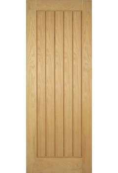Internal Fire Door Oak Mexicano (lpd)