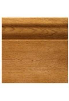 Internal Oak Veneered Skirting Set Ogee Profile LPD