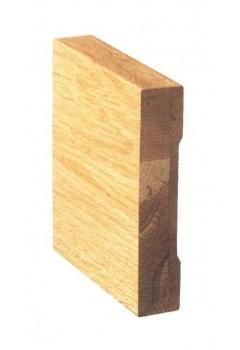 Internal Oak Veneered Door Linings 108mm And Stop