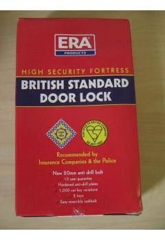 British Standard 5 Lever Mortice Sash Lock