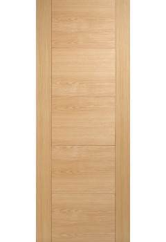 Internal Door Oak Vancouver Pre finished Buy 10 + for further discount
