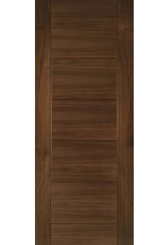 Internal Door Walnut Seville Prefinished