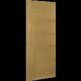 Internal Fire Door Oak Cadiz Prefinished angled