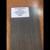 Chocolate Grey Colour Sample