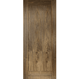 Internal Door Walnut Porto Contemporary Pre Finished