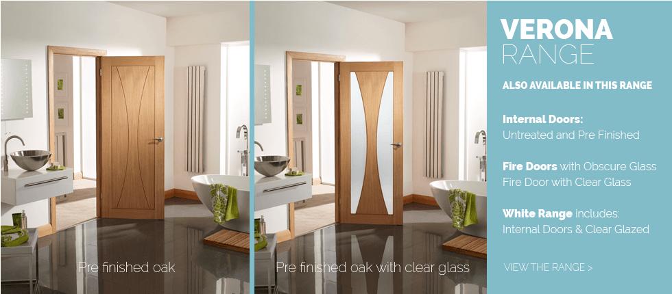 Internal Doors External Doors And Spray Finishes From Oakwood Doors
