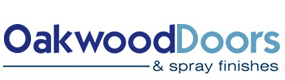 Oakwood Doors and Spray Finishes